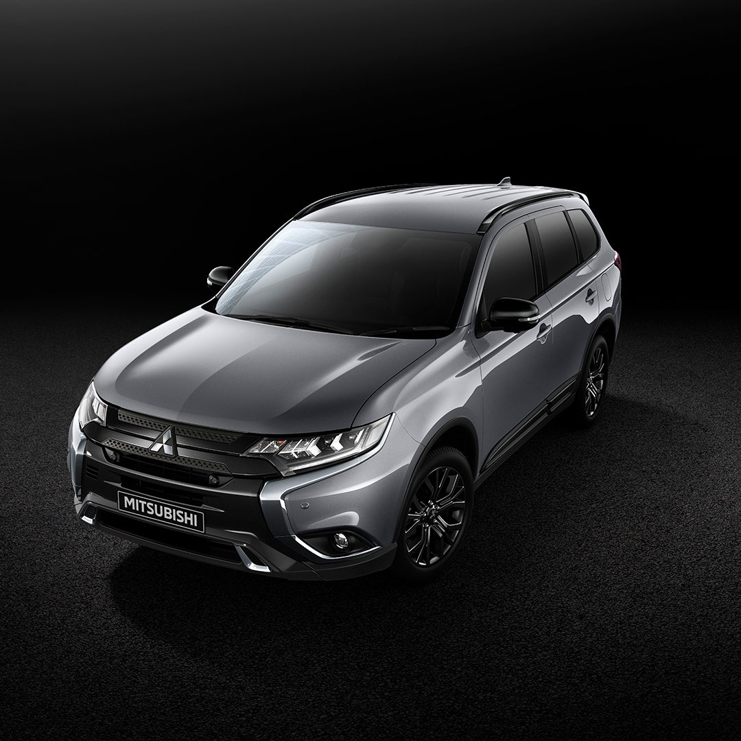 LIMITED EDITION Outlander