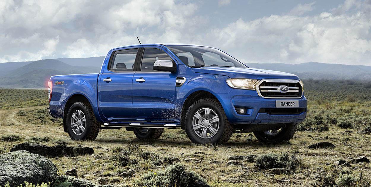 ford ranger 2021 camioneta pick up desempeno potencia asistencias equipamiento Ranger
