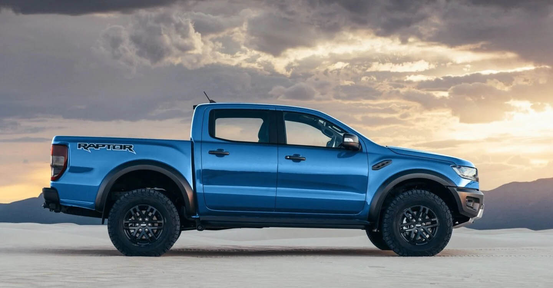 the Ultimate Off Road Truck Ranger Raptor