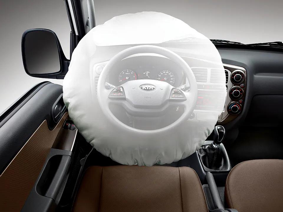 Driver airbag K2700