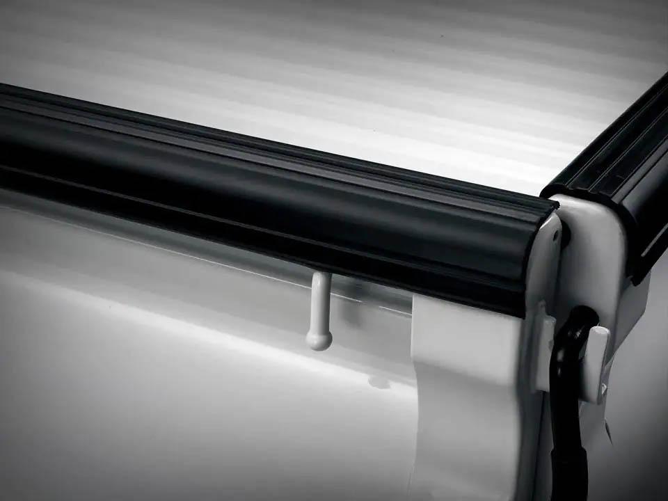 Exterior Round edged brim cover K2700