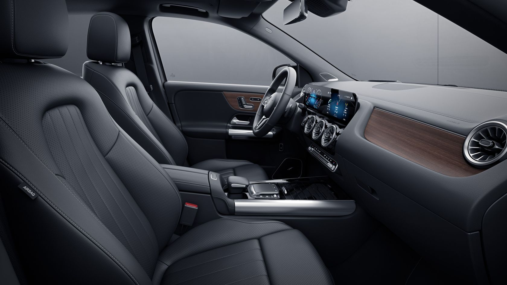Leather Package GLA