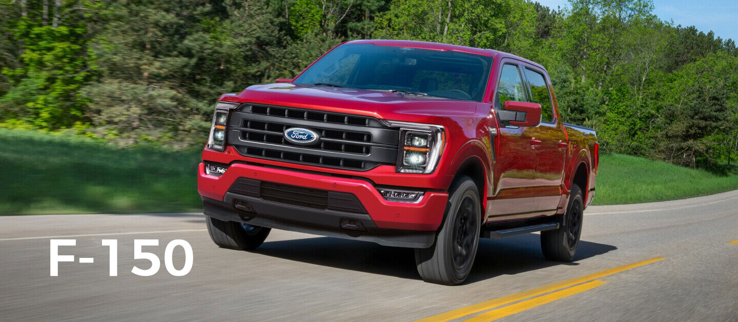 FORD f 150 Ford