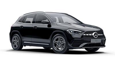 GLA SUV Mercedes-Benz