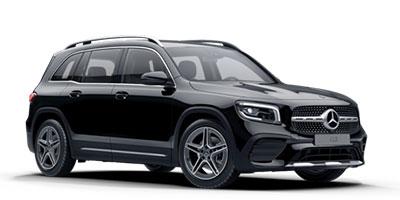 GLB SUV Mercedes-Benz