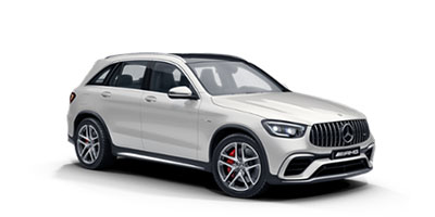 GLC SUV Mercedes-Benz