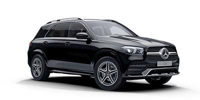 GLE Offroader Mercedes-Benz